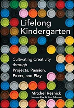 The best maker, education and learning books
